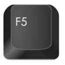 f5 key refresh